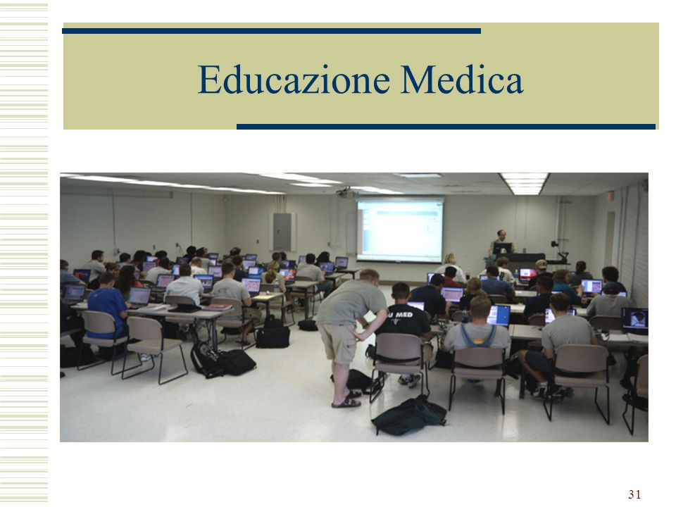 Educazione Medica