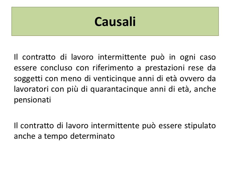 Causali