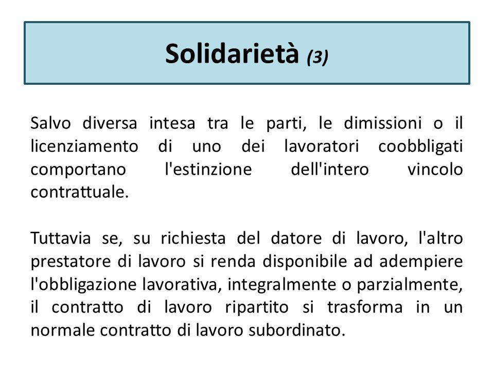 Solidarietà (3)