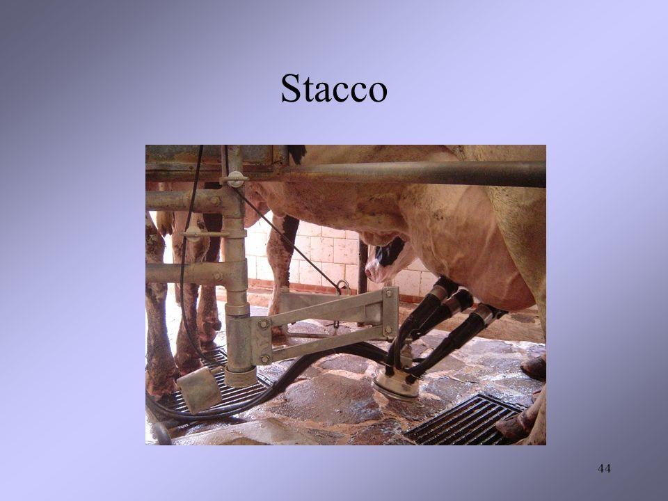 Stacco