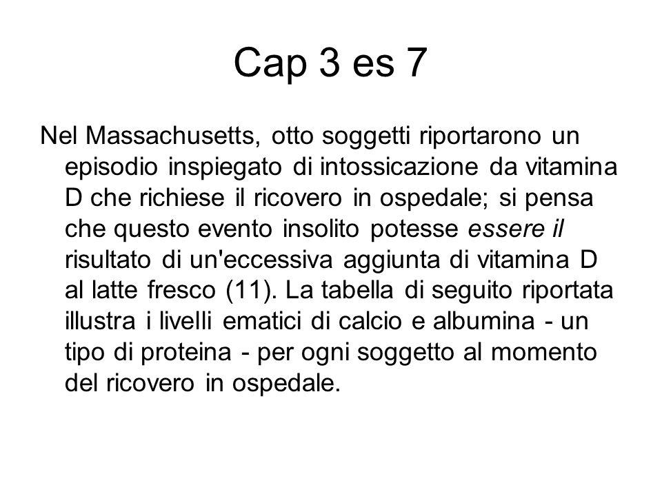Cap 3 es 7