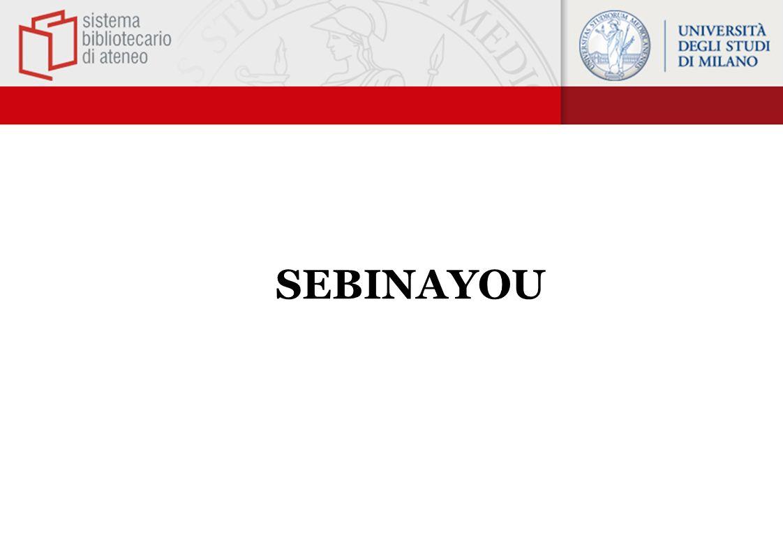 SEBINAYOU