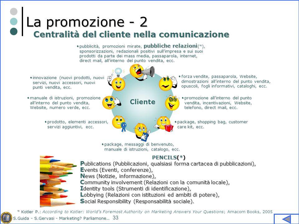 Centralità del cliente nella comunicazione