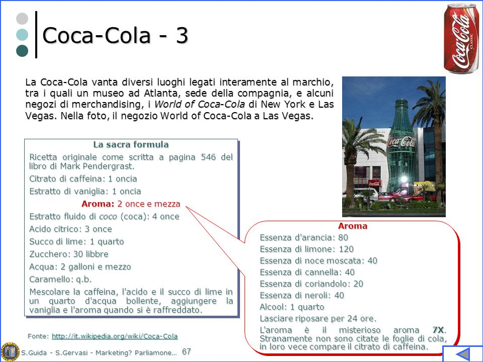Coca-Cola - 3