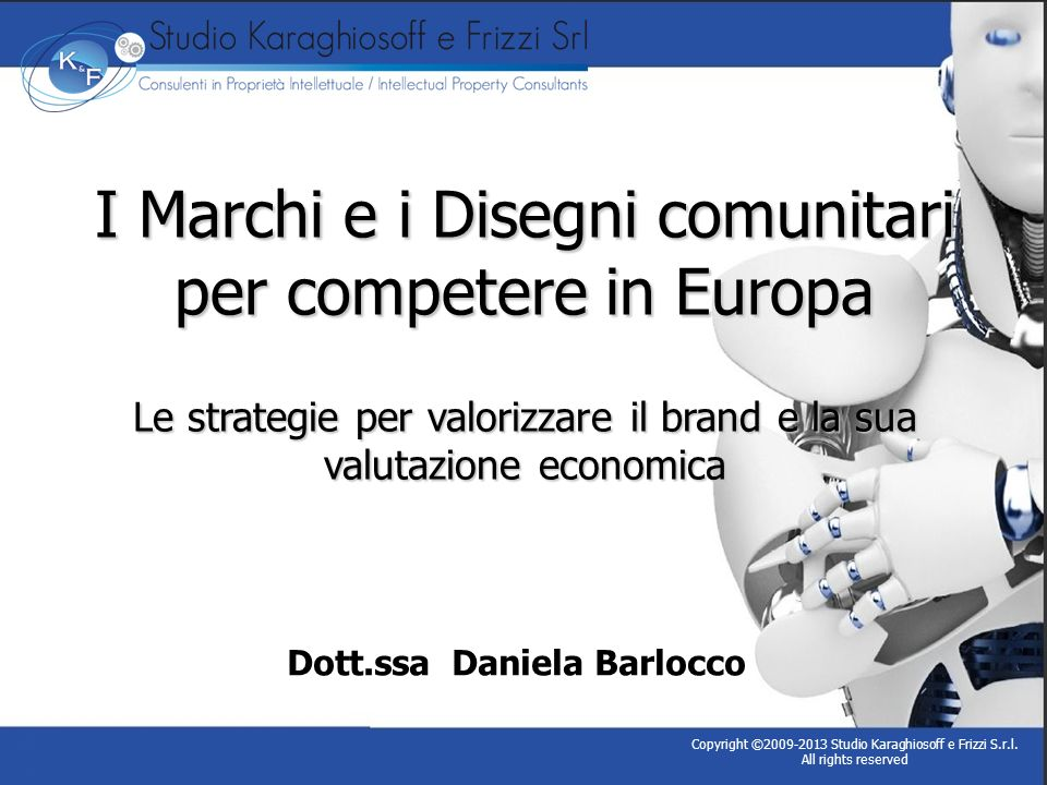 Dott.ssa Daniela Barlocco