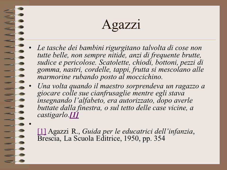 Agazzi