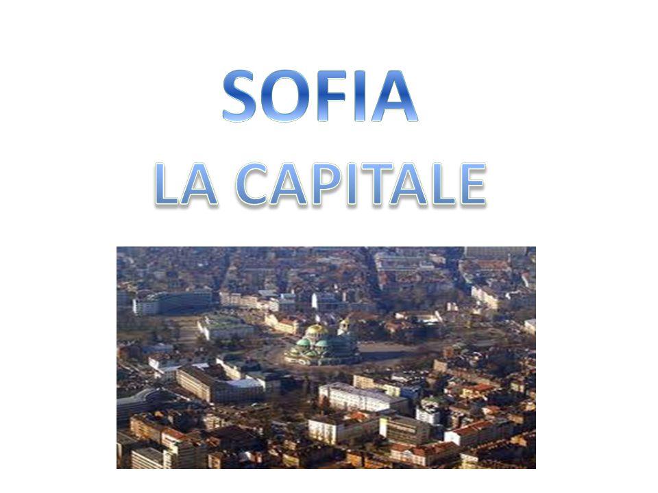 SOFIA LA CAPITALE