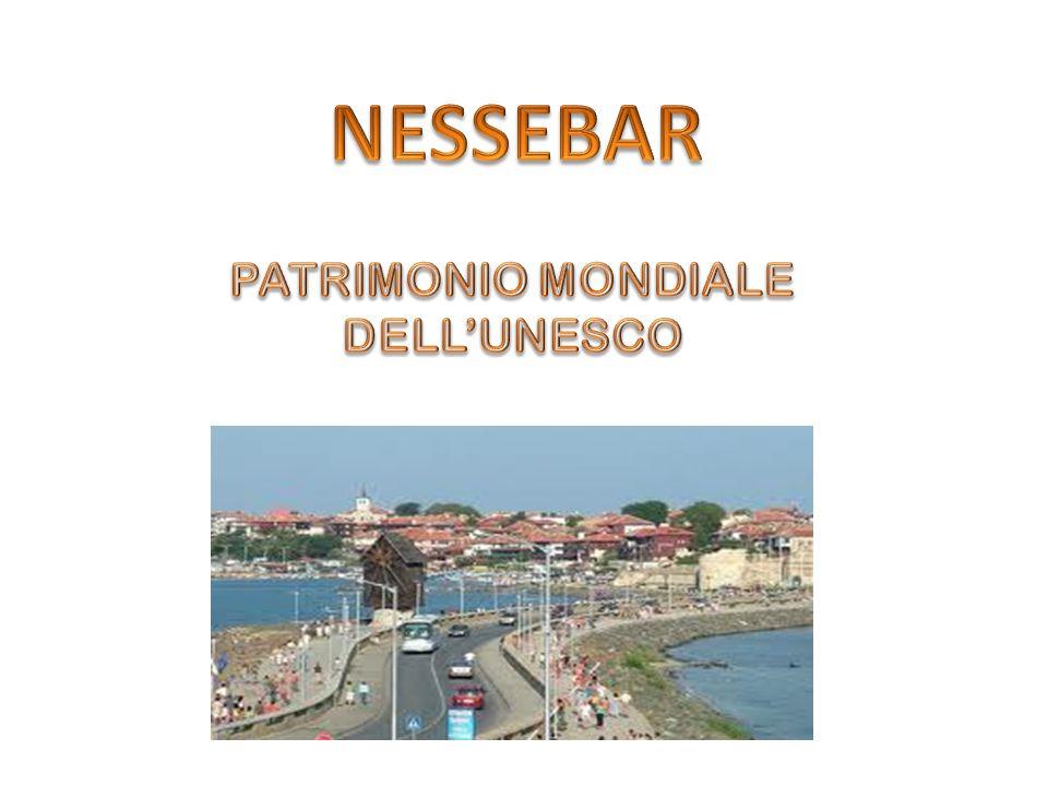 PATRIMONIO MONDIALE DELL'UNESCO