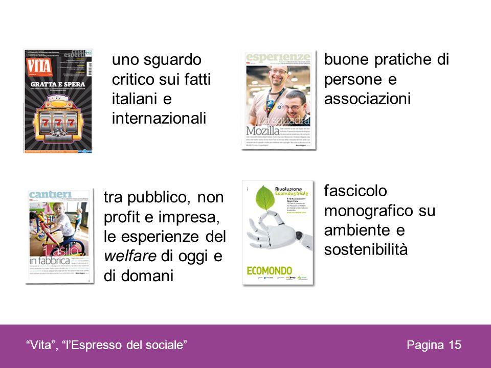 uno sguardo critico sui fatti italiani e internazionali