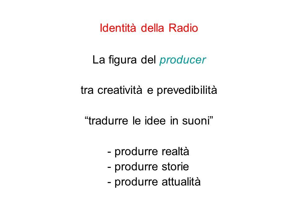tra creatività e prevedibilità tradurre le idee in suoni