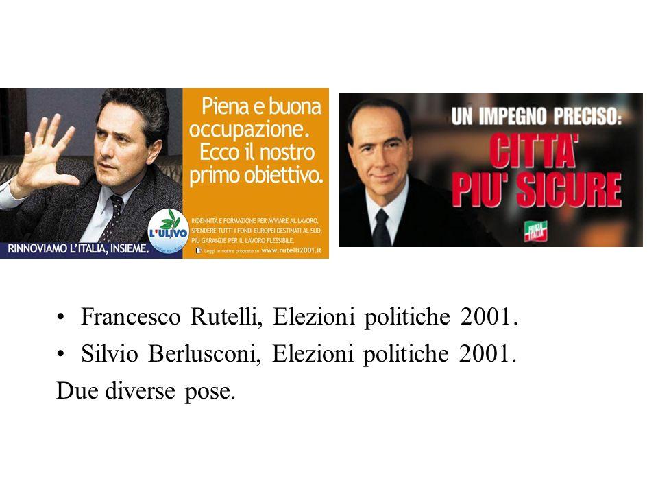 Francesco Rutelli, Elezioni politiche 2001.