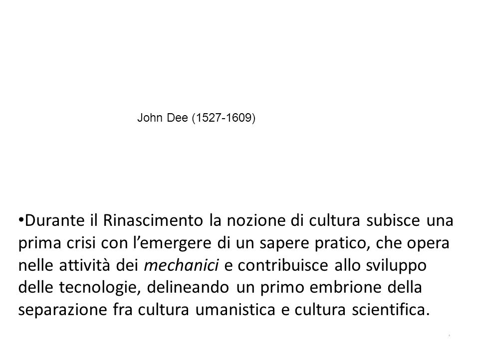 John Dee (1527-1609)
