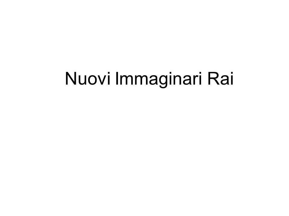 Nuovi Immaginari Rai