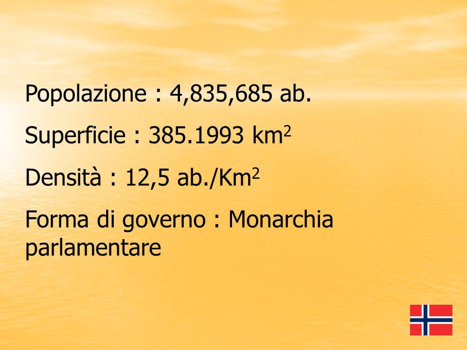 Popolazione : 4,835,685 ab.Superficie : 385.1993 km2.
