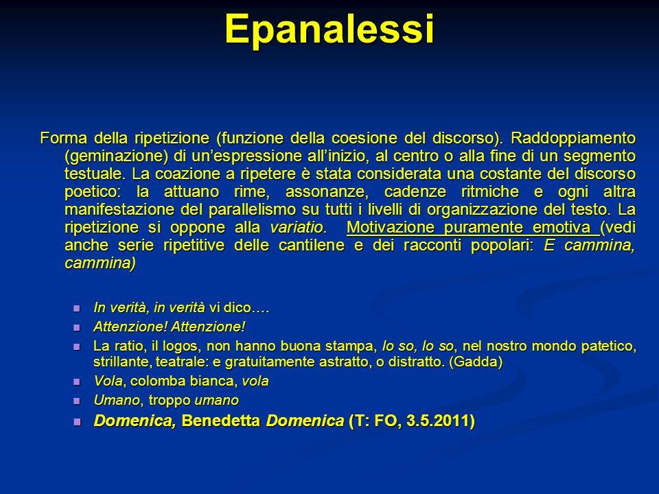 Epanalessi