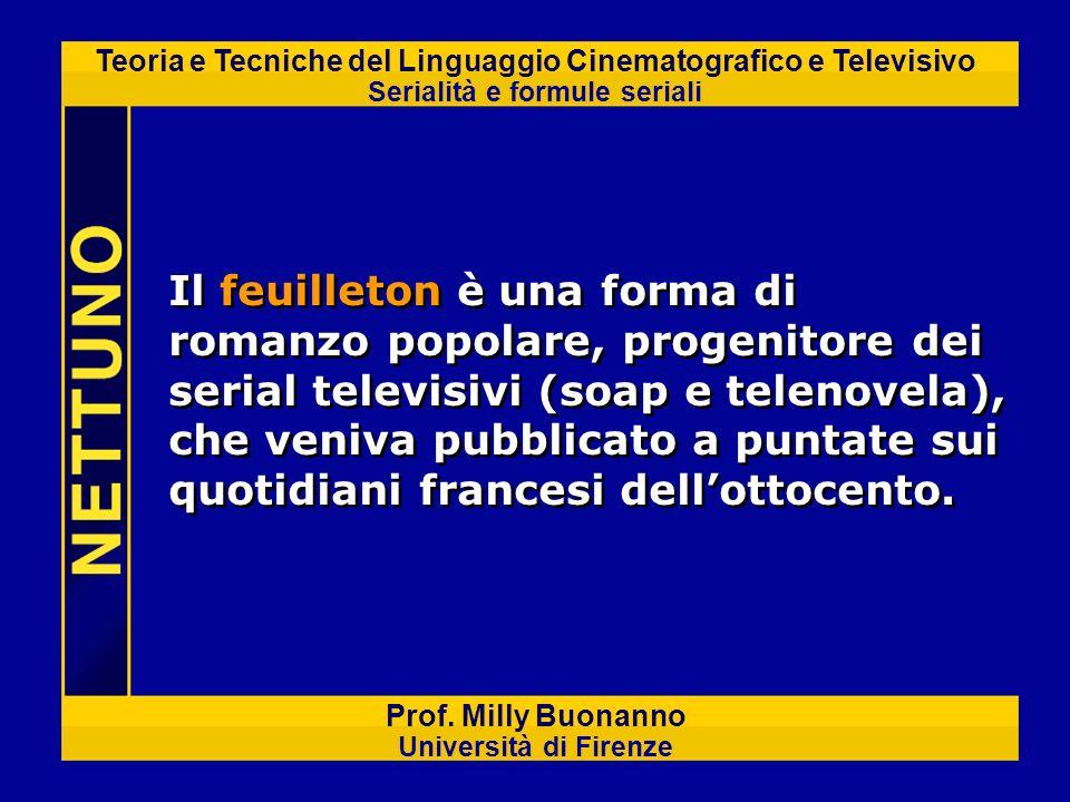 Il feuilleton è una forma di romanzo popolare, progenitore dei serial televisivi (soap e telenovela), che veniva pubblicato a puntate sui quotidiani francesi dell'ottocento.