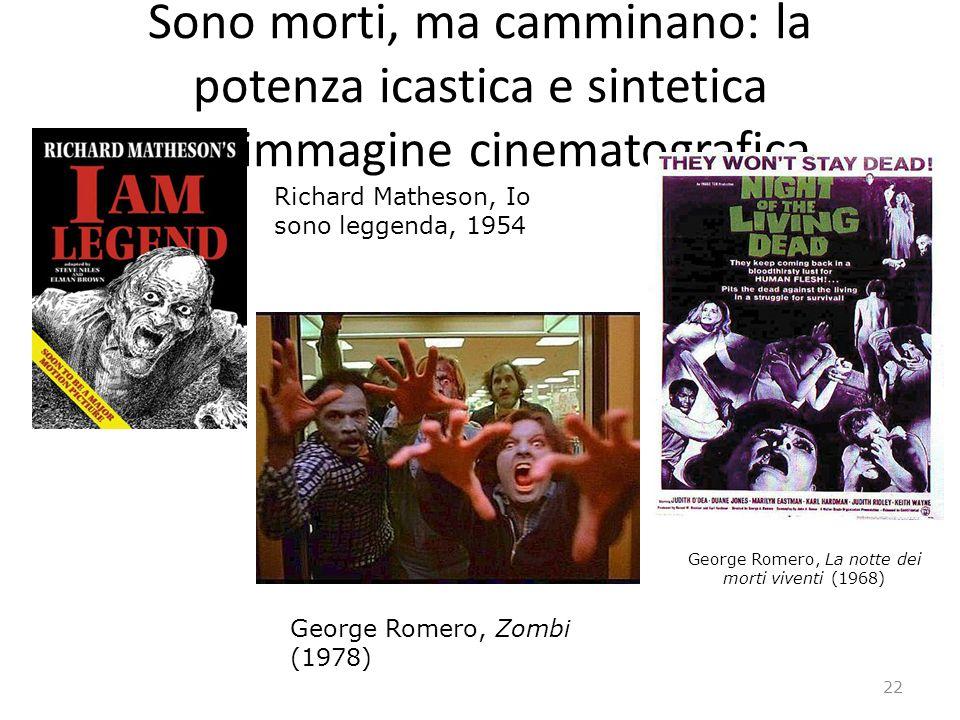 George Romero, La notte dei morti viventi (1968)