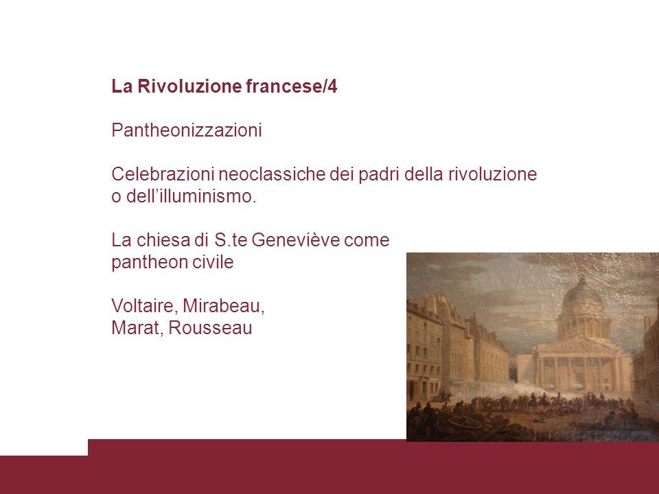 La Rivoluzione francese/4