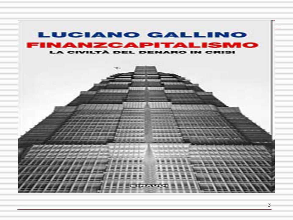 Gallino finanzcapitalismo