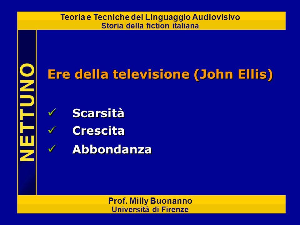 Ere della televisione (John Ellis)
