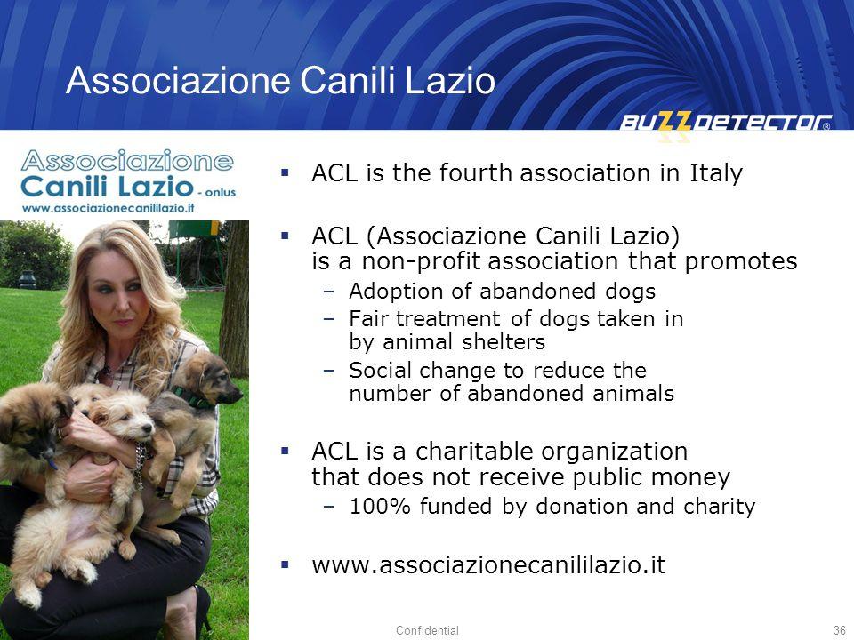 Associazione Canili Lazio