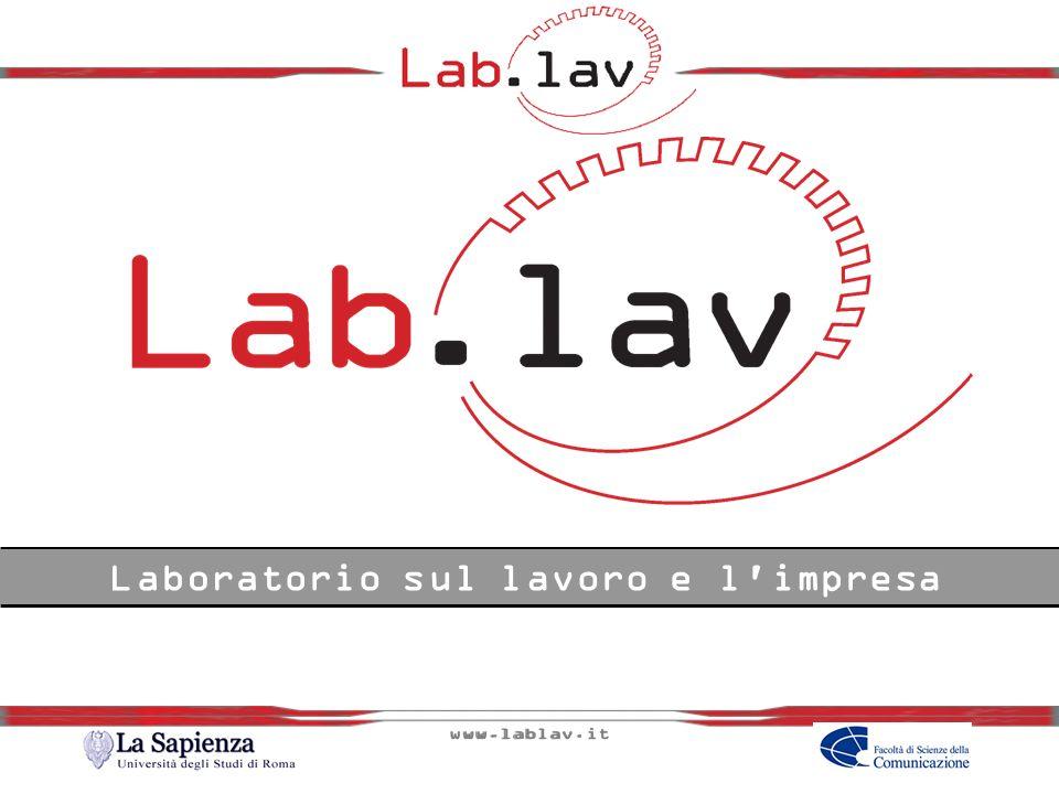Laboratorio sul lavoro e l impresa