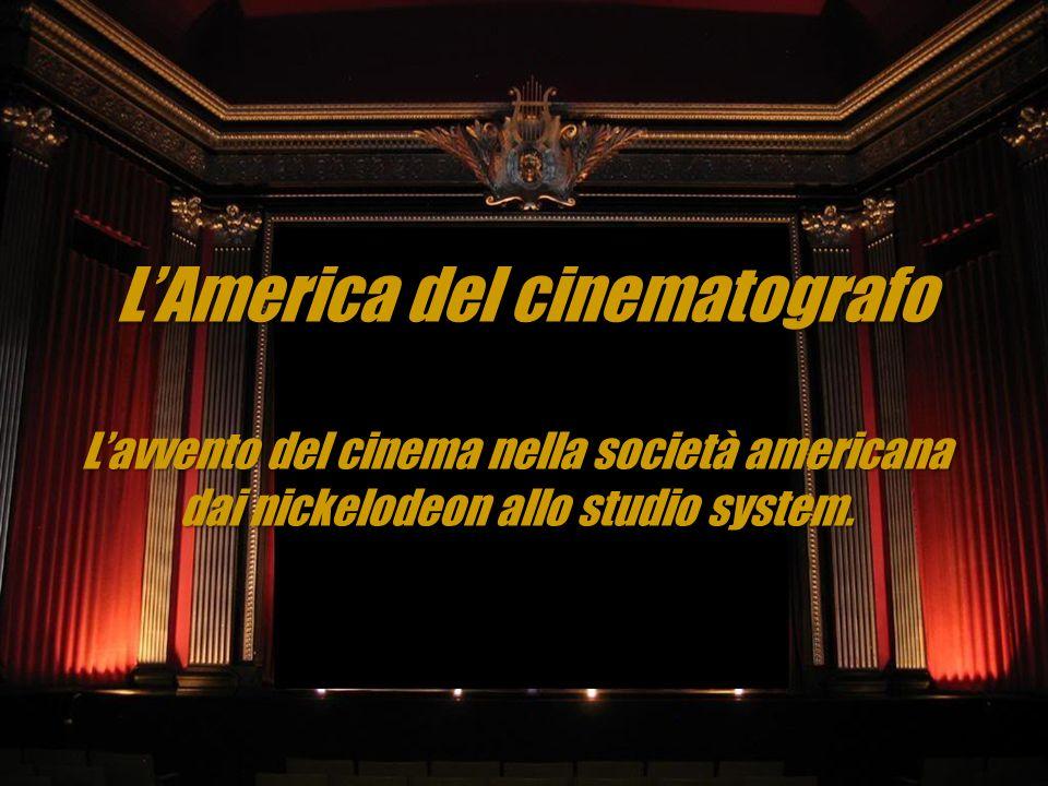 L'America del cinematografo