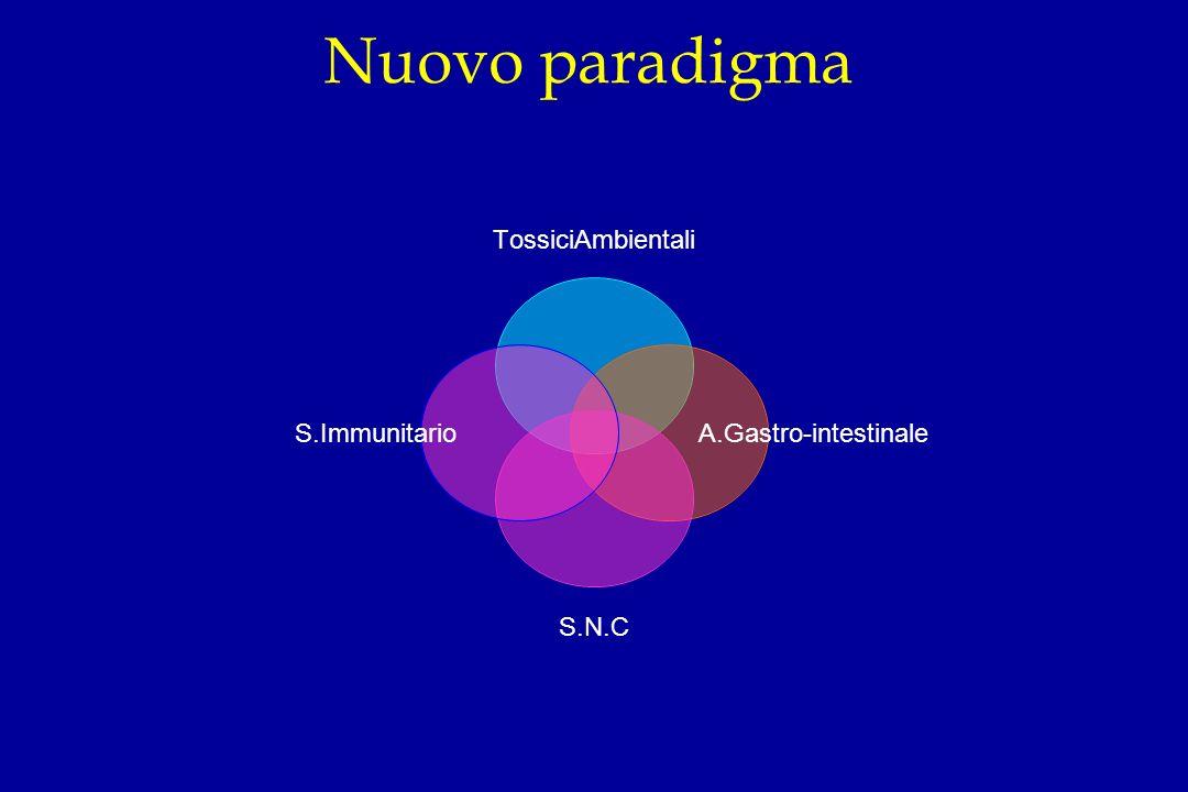 Nuovo paradigma
