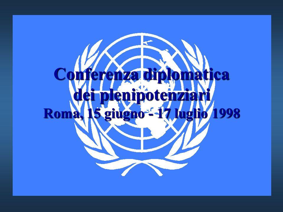 Conferenza diplomatica
