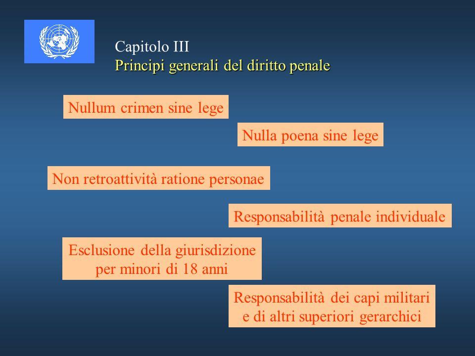 Principi generali del diritto penale
