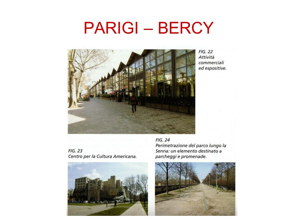 PARIGI – BERCY