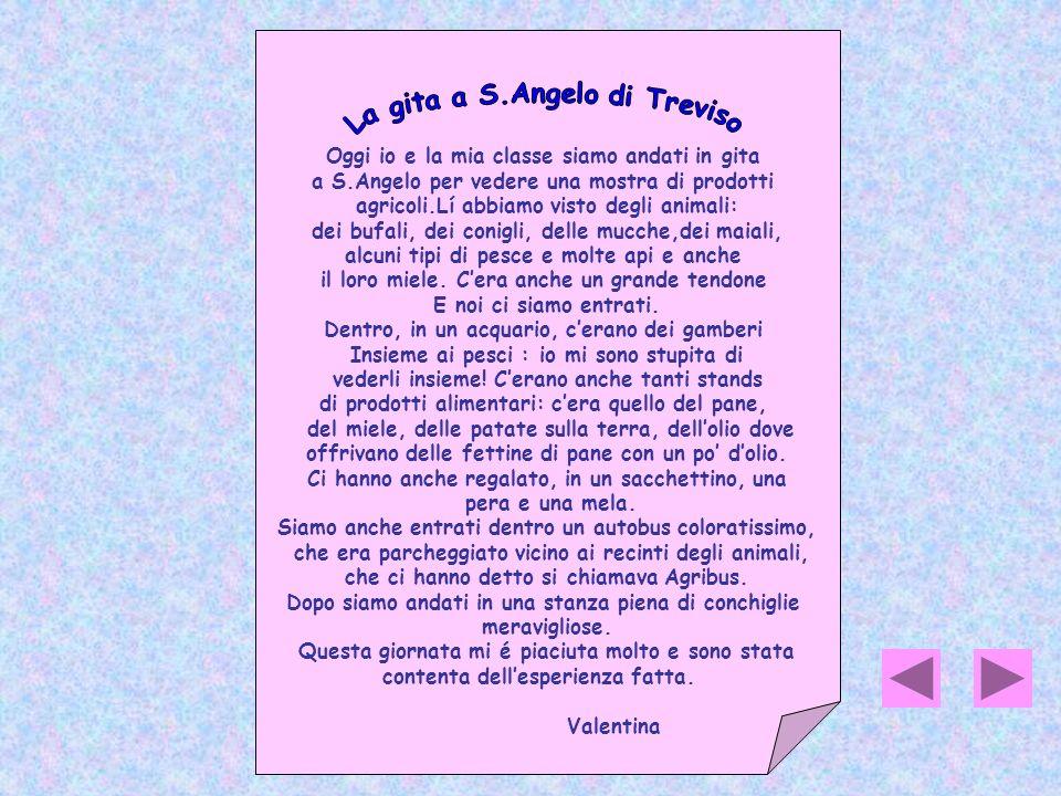 La gita a S.Angelo di Treviso