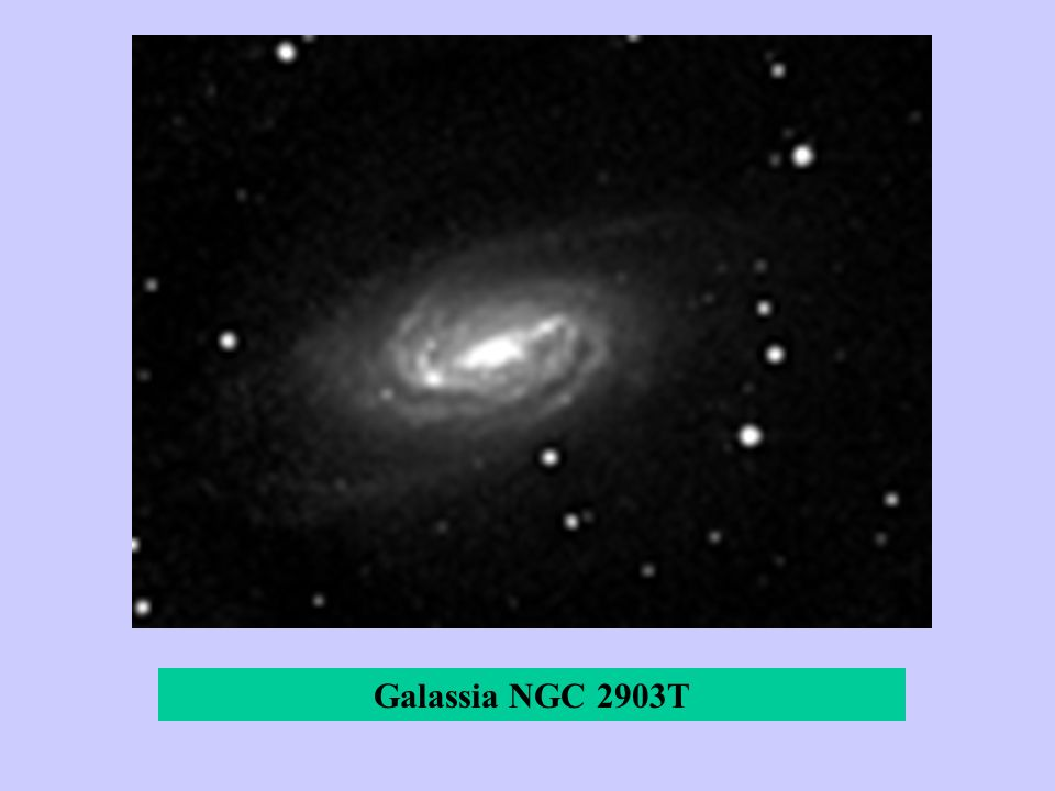 Galassia NGC 2903T