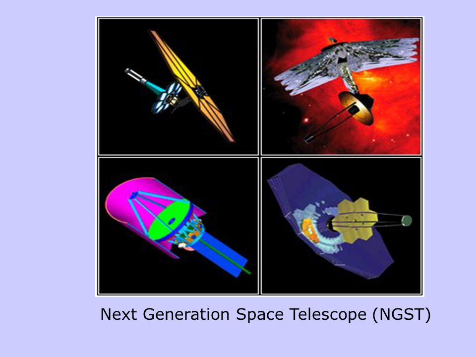 Next Generation Space Telescope (NGST)