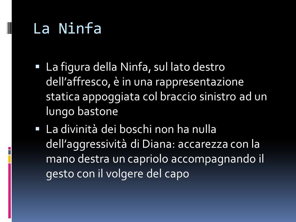 La Ninfa