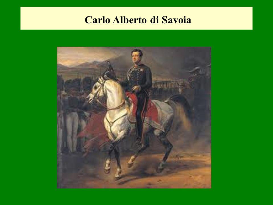 Carlo Alberto di Savoia