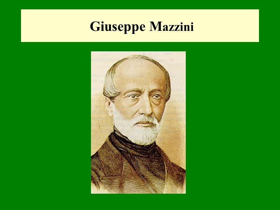 Giuseppe Mazzini 51 51