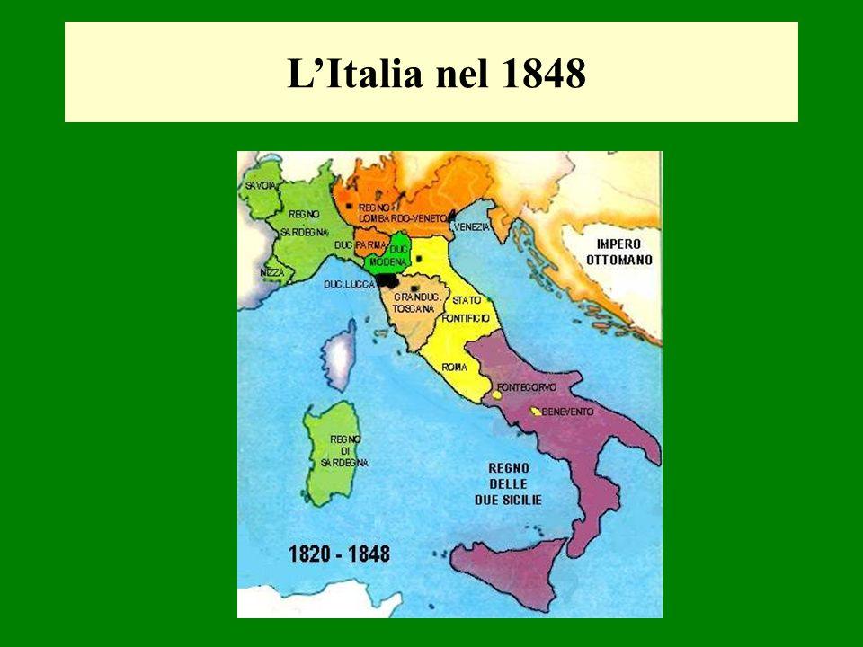 L'Italia nel 1848 69 69