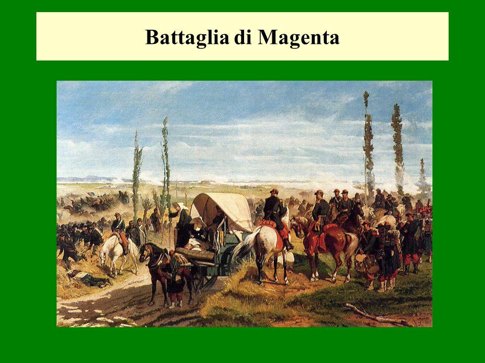 Battaglia di Magenta 88 88