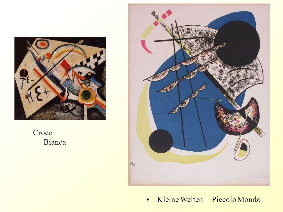 Croce Bianca Kleine Welten – Piccolo Mondo