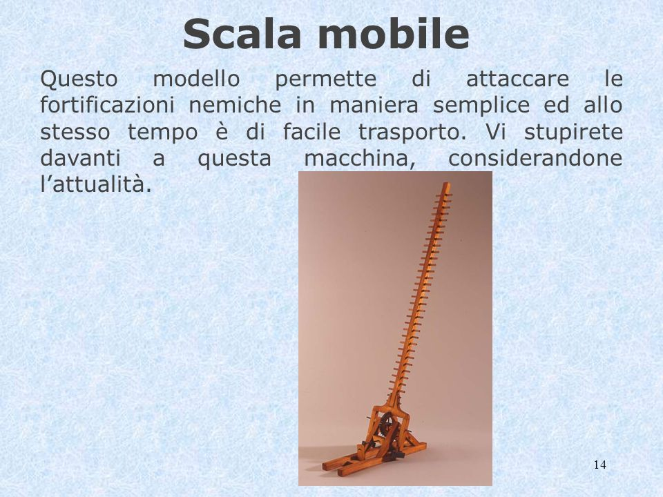 Scala mobile