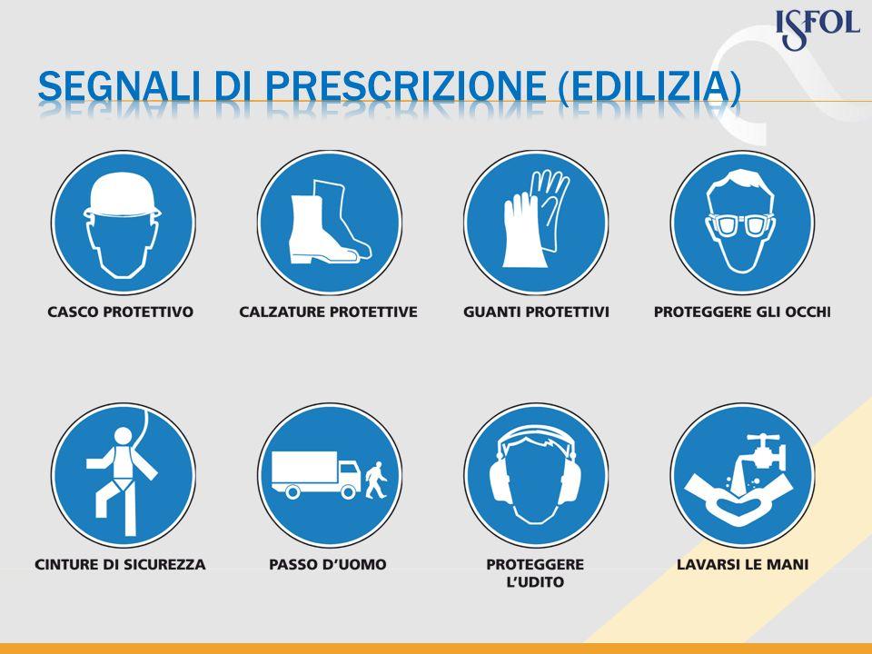 segnali di prescrizione (edilizia)