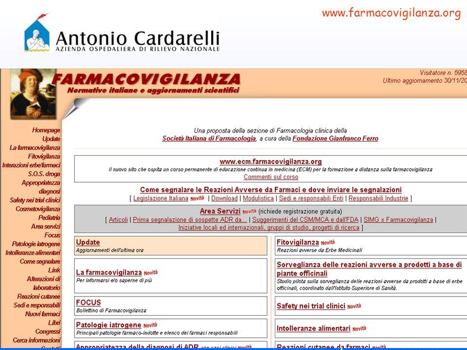 www.farmacovigilanza.org .