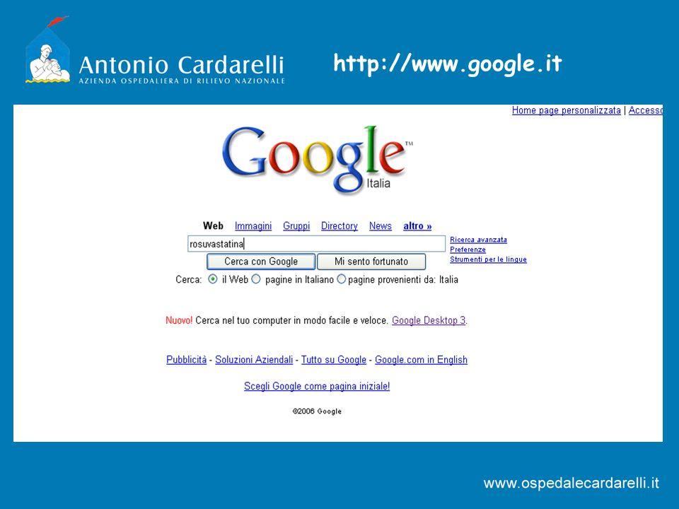 http://www.google.it