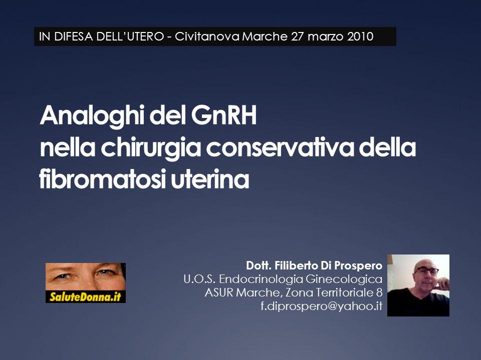 IN DIFESA DELL'UTERO - Civitanova Marche 27 marzo 2010