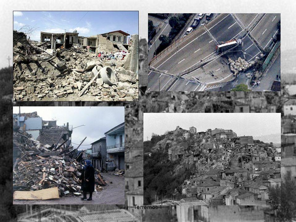 Terremoti 1