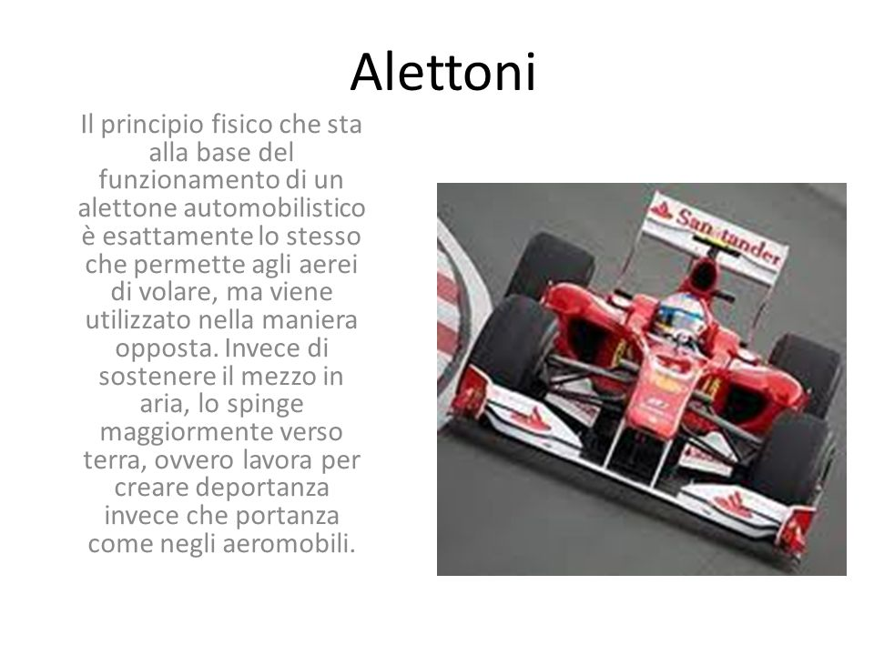 Alettoni