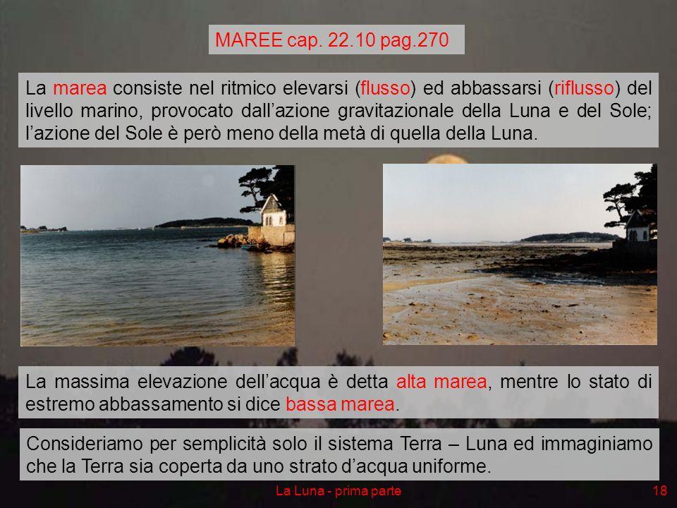 MAREE cap. 22.10 pag.270