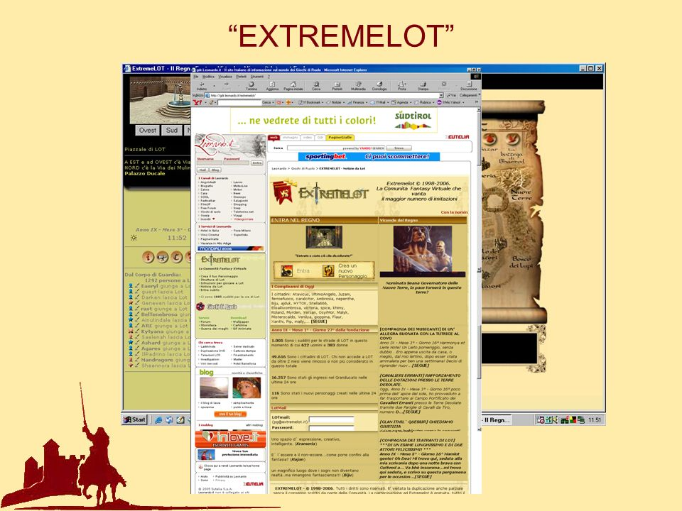 EXTREMELOT