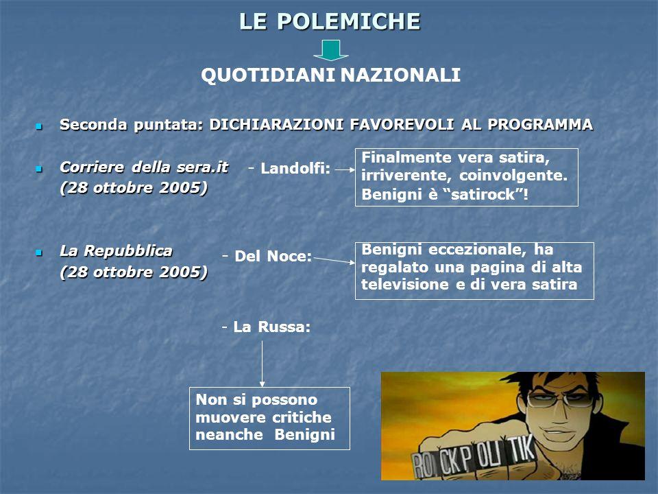 LE POLEMICHE QUOTIDIANI NAZIONALI - Landolfi: Del Noce: